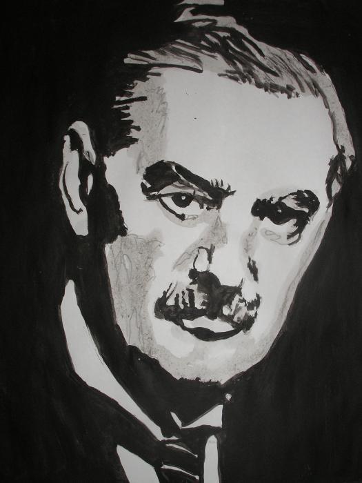 Whos Neville Chamberlain Neville Chamberlain by